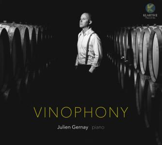 VINOHONY julien gernay cd klarthe critique review cd classiquenews critique concert piano KLA086couv_low