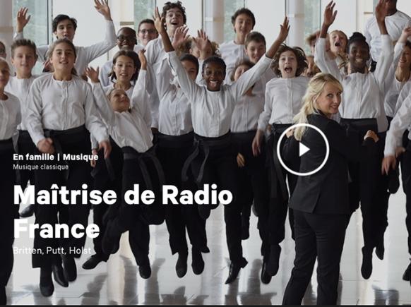 maitrise-radio-france-concert-poitiers-annonce-concert-critique-classiquenews