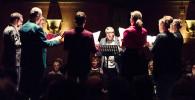 """METZ, Cité Musicale : Temps fort """" Musiques sacrées """""""