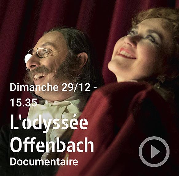 offenbach odyssee ortense schneider doustrac critique opera classiquenews