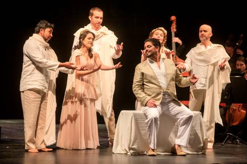 orfeo monteverdi toulouse critique opera dunford