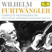 CD coffret événement. Wilhelm Furtwängler Decca & Deutsche Grammophon Complete recordings