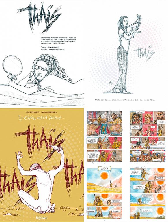 thais-si-loperametait-dessine-editions-kifadasse-critique-compte-rendu-classiquenews
