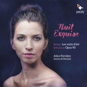 Alice Ferriere-Paraty_NuitExquise_HM_COUV-300x300 critique cd review classiquenews