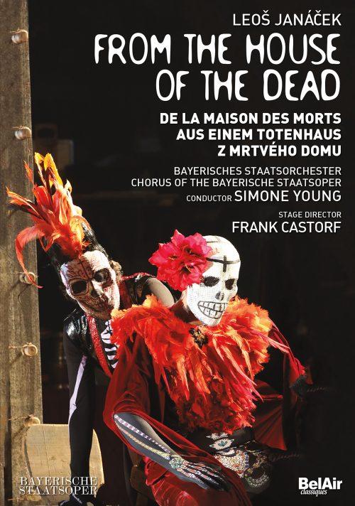 JANACEK de maison des morts critique classiquenews critique dvd opera bac173-cover-fromthehouseofthedead-recto-siteok-500x712