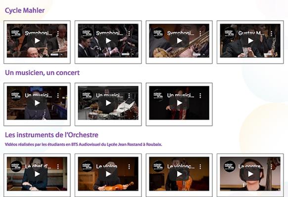 ONL-LILLE-videos-cycle-symphonies-de-gustav-MAHLER-classiquenews-chaine-youtube-ONL-LILLE-classiquenews