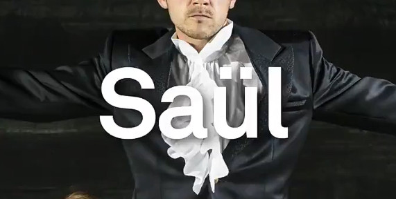 SAUL-DAVIS-oratorio-opera-handel-critique-opera-classiquenews