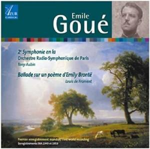 goue emile symphonie 2 ballade emily bronte critique cd classiquenews