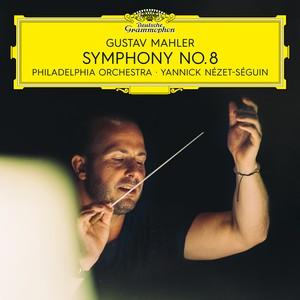 nezet seguin symphonie 8 MAHLER cd critique concert critique classiquenews philadelphia 4837871