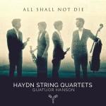 quatuor hanson cd aparte 2 cd critique HANSON classiquenews