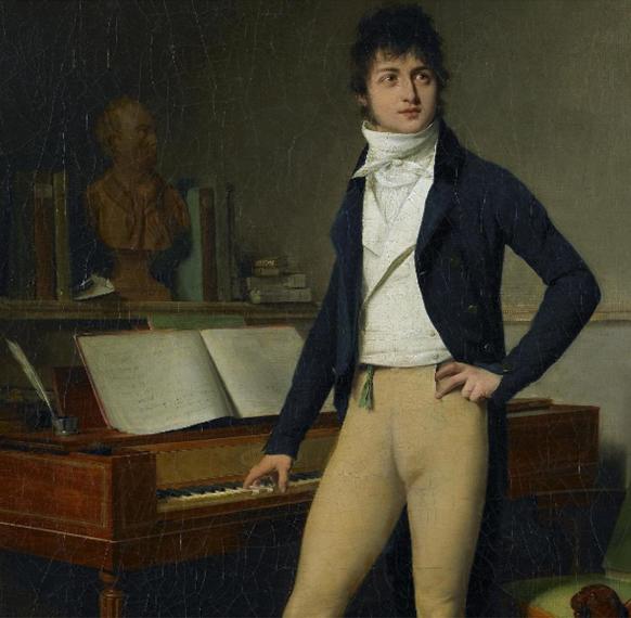 BOIELDIEU revient à l'Opéra Comique