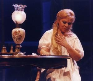 FRENI Mirella chante tatiana mort de freni soprano classiquenews