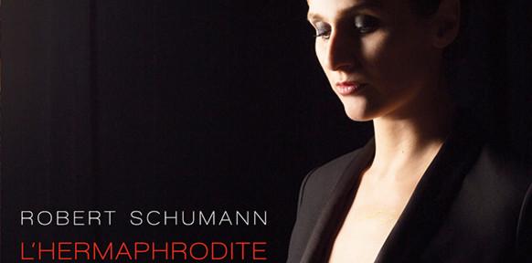 KLA094-CORNEILLE-LAURIANNE-cd-KLARTHE-robert-schumann-piano-kreisleriana-critique-cd-classiquenews