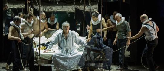 Massenet don quichotte saint etienne texier critique opera classiquenews