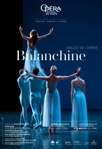 balanchine opera abstille serenade concerto barroco