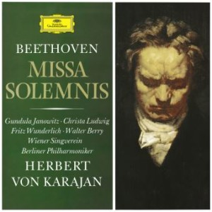 beethoven karajan berliner 1966 classiquenews critique review Missa-Solemnis-Opus-123