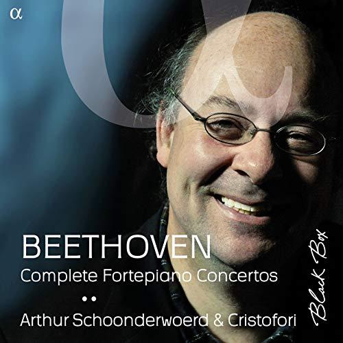 cd alpha beethoven complete fortepiano concertos arthur schoonderwoaerd cristofori cd classiquenews dossier beethoven 2020 review critique cd classiquenews