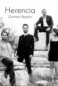 herencia-vertisite quinteto respiro tango concert cd critique review classiquenews