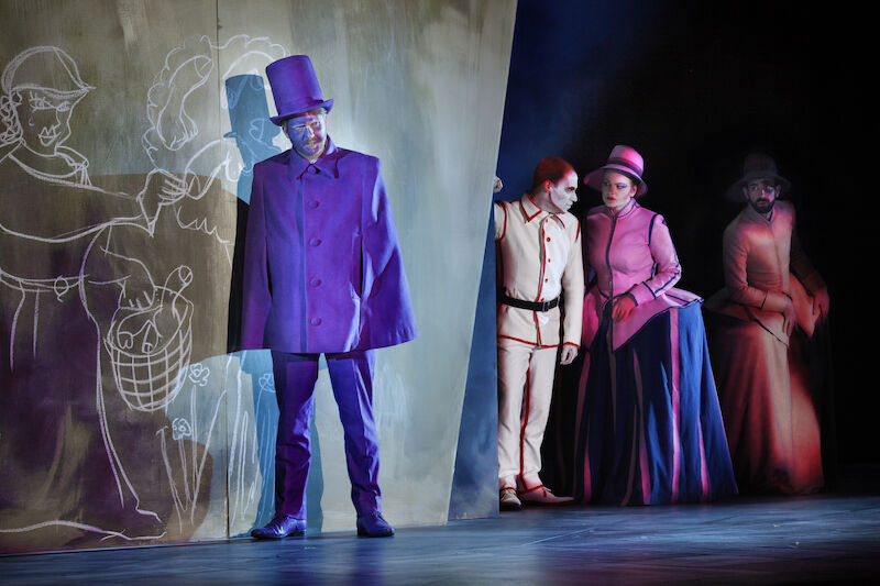 schreker die schmied von gent opera vlaamse flanderen critique review opera classiquenews trio inferal classiquenews