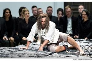 Beethoven 2020 : JONAS KAUFMANN chante Florestan