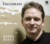 beffa karol talisman cd klarthe records critique review cd critique classiquenews annonce CLIC classiquenews