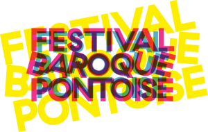 pontoise festival baroque logo visuel 2020 critique annonce classiquenews 2020