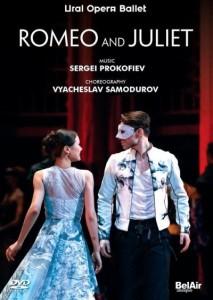 Romeo-et-Juliette-DVD SAMODUROV OURAL OPERA BALLET critique opera critique ballet danse