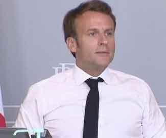 macron-emmanuel-discours-plan-pour-la-culture-covid19-6mai2020