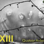 quatuor-ARDEO-XIII-cd-sept-2020-klarthe-annonce-critique-cd-Klarthe-records
