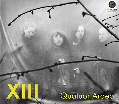 quatuor-ARDEO-XIII-cd-sept-2020-klarthe-annonce-critique-cd-Klarthe-records