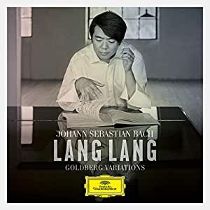 LANG LANG piano variations goldberg review critique cd classiquenews