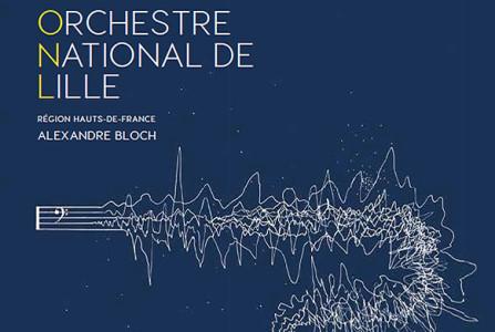 SAISON 2020 2021 de l'Orchestre National de LILLE