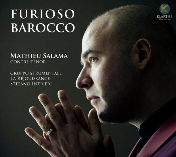 furioso barroco cd clic classiquenews matheiu salama cd klarthe critique