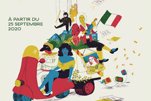 MIGRAZIONE : 35ème Festival Baroque de Pontoise