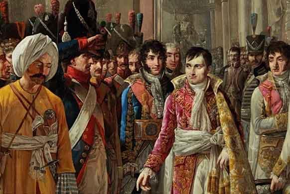 Napoléon 1er et l'opéra