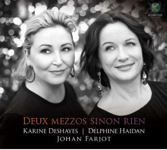 deux-mezzos-sinon-rien-cd-concert-critique-classiquenews-CLIC-de-classiquenews-compte-rendu-annonce-KLARTHE-records