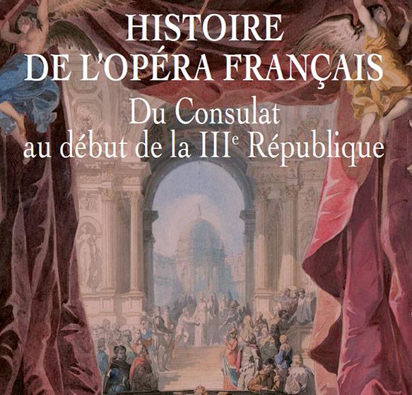 Quel opéra français au XIXè ?
