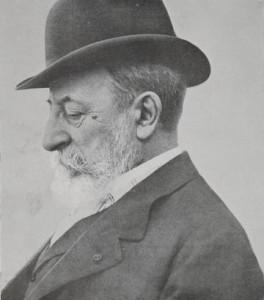 Camille-Saint-Saens DR