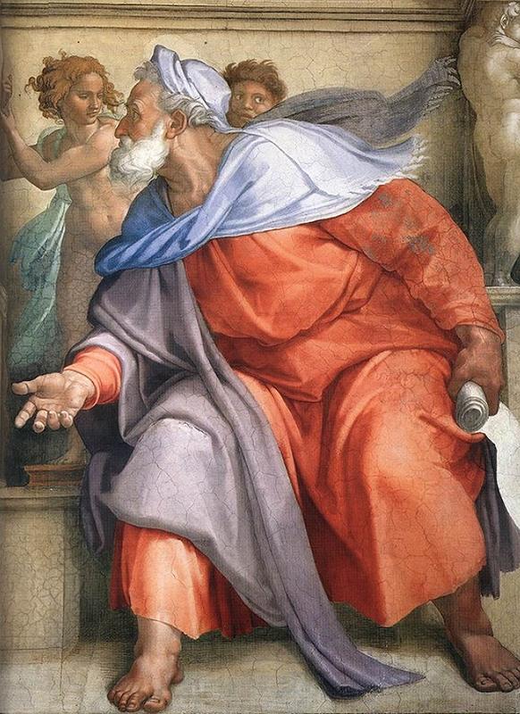 michel-ange-ezechiel-fresques-vatican-classiquenews-critique-opera-classiquenews