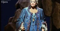 ARIADNE-AUF-NAXOS-STRAUSS-JESSYE-NORMAN-opera-critique-review-CLASSIQUENEWS