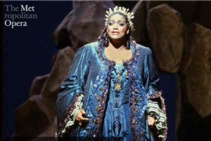 ARIADNE-AUF-NAXOS-STRAUSS-JESSYE-NORMAN-opera-critique-review-CLASSIQUENEWS