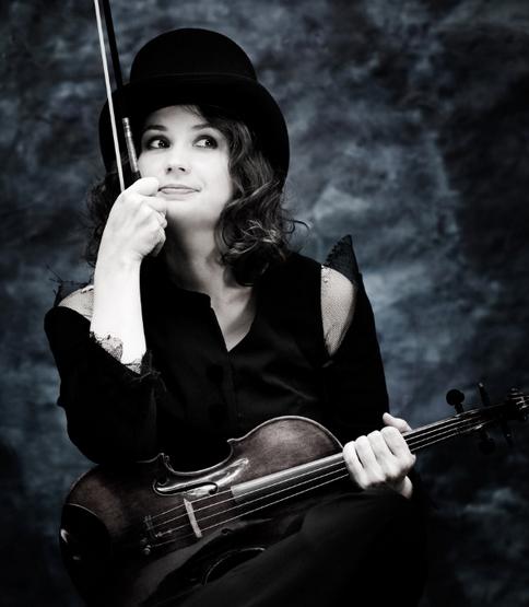 patricia-Kopatchniskaja-violon-orchestre-national-de-lille-alexandre-bloch-concert-samedi-5-dec-2020-critique-annonce-classiquenews