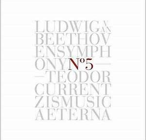 Beethoven Symphony 5 teodor currentzis music aeterna cd review clic de classiquenews cd critique beethoven 2020
