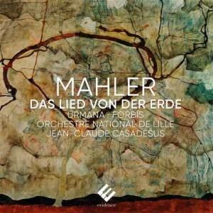 mahler casadesus chant la terre lied von des erde urmana cd classiquenews