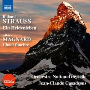 strauss heldenleben vie de heros orchestre national de lille cd naxos casadesus_jean-claude-casadesus