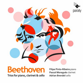 beethoven-cd-paraty-pinto-ribeiro-moragues-brendel-trios-opus-11-opus-38-SHOSTAKOVITCH-ensemble-critique-cd-review-cd-classiquenews