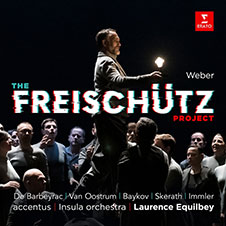 feischutz-insula-orchestra-equilbey-weber-cd-dvd-critique-review-classiquenews