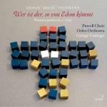graun passio oratorio vashegyi glossa review critique cd classiquenews CLIC de classiquenews