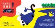 1001 Notes visuel 2021  festival 1001 notes 2021 programme concerts