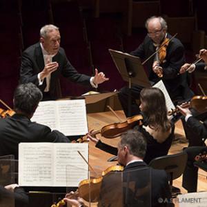 ARIE VAN BECK concert orchestre national de lille
